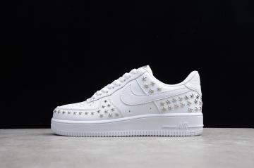 NIKE AIR FORCE 1 Nike air force 1 07 sneakers men AA4083 103 white [185]