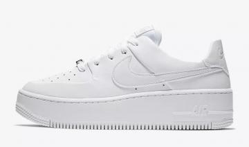b03f20583 Nike Air Force 1 Sage Low Pure White AR5339-100