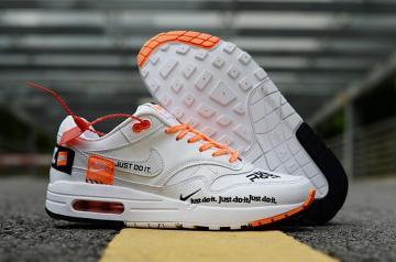 Nike Air Max 1 Se Jewel Swoosh Nike ao1021 101 white