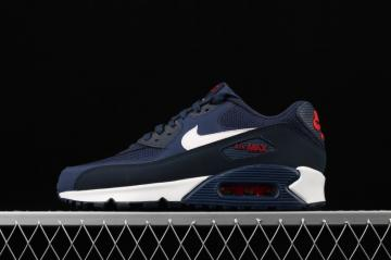 Nike Air Max 90 ULTRA 2.0 GS 869950 600 Black, Red