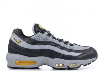 Nike Air Max 95 Jewel Black Yellow CQ4024 001