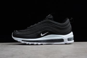b32abb8ac3 Nike Air Max 97 OG Running Mens Shoes Black 921826-001