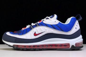 Nike Air Max 97 Gundam WhiteBlack University Red Psychic