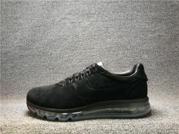 fb84b81397 Nike Air Max LD ZERO Black Running Training Shoes 848624-001