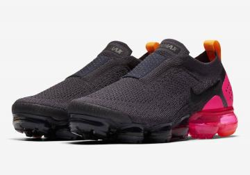 Air VaporMax 97 GS 'Triple Black' Nike AQ2657 001 | GOAT