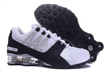 sale retailer 4deb2 b176f Nike Shox Deliver Men Shoes Total Black Casual Trainers Sneakers 317547 ·  145 USD. 80.5 USD. Save 44%. QUICK VIEW