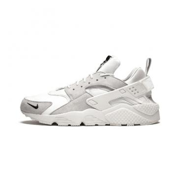 Nike Free RN 5.0 Vast Grey White Bright Crimson Black AQ1289 004
