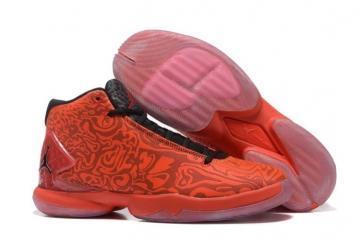 quality design 2e986 53902 Nike Air Jordan Super Fly 4 JCRD Gym Red Black Light Crimson Infrared 23  812870-605