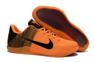 826264d8f037 Nike Kobe XI 11 Elite Low ASG All Star Yellow Black Men Basketball Shoes  822675