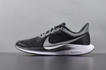 fb31329c87e4f Nike Zoom Pegasus 35 Turbo Black Vast Grey AJ4114-001