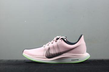ec871b0c3b9 Nike Zoom Pegasus 35 Turbo Mica Pink Green White AJ4115-601