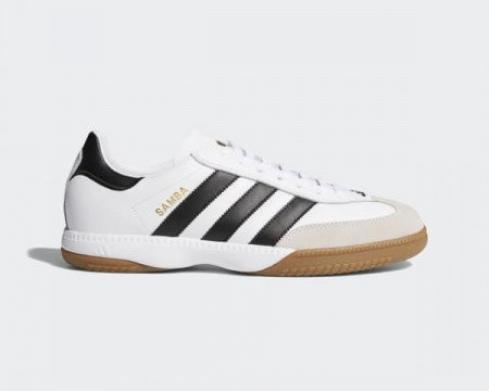 Adidas Samba Millennium Leather In