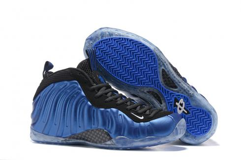 reputable site 1ea44 4bce7 Nike Air Foamposite One 20th Anniversary Royal Blue Men Shoes 895320-500