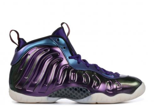 Nike Air Foamposite One Iridescent Purple 644791-602