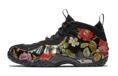 Daily Shoes News Nike Air Foamposite One Beijing Official Makeup Photos Announced ...