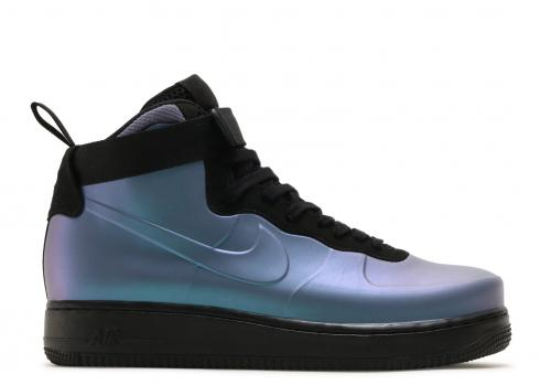 Nike Air Force 1 Foamposite Light Carbon AH6771-002