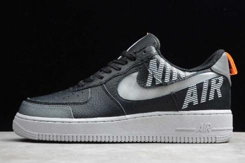 2019 Nike Air Force 1'07 LV8 Low Under