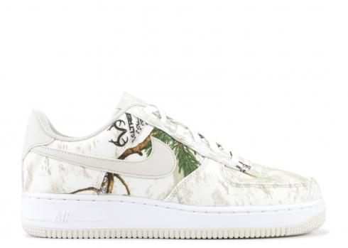 Nike Air Force 1 Low Realtree White AO2441-100