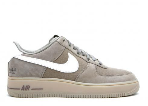 Nike Air Force 1 Sticky Rubber Olive Khaki 333884-211