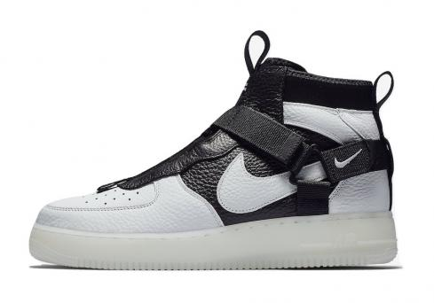 nike air force 1 mid utility white
