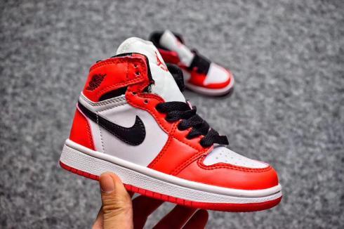 Nike Air Jordan I 1 Retro Kid Shoes