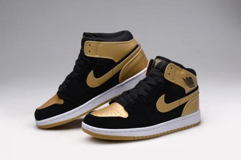 Nike Air Jordan I 1 Retro Mens Shoes