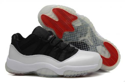 Nike Air Jordan XI 11 Retro Low White