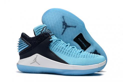 Nike Air Jordan XXXII 32 Retro Low Men