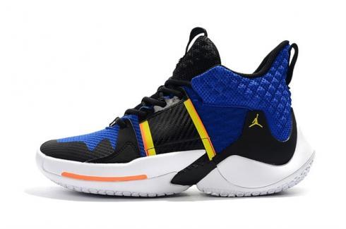 Nike Jordan Why Not Zero.2 Westbrook 0