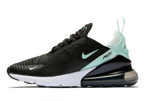 Nike Air Max 270 Mint Green White