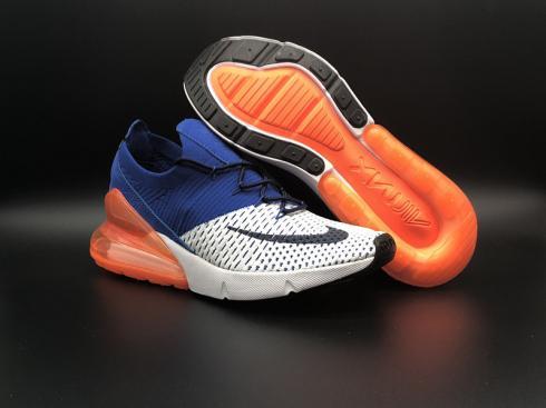 Nike Air Max 270 Mesh Breathe Running