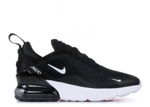 Nike Air Max 270 PS White Black Anthracite AO2372 001