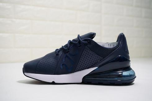 Nike Air Max 270 Premium Blue White Red Sneakers Ao8283 461 Sepsale