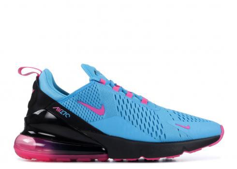 Nike Air Max 270 South Beach Blue Pink Bv6078 400 Sepsale