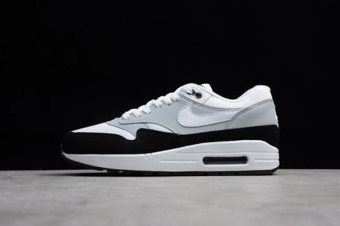Nike Air Max 1 SE Black White Grey AH8145 003