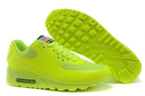 23e13eeb Prev Nike Air Max 90 Hyperfuse QS Sport USA All Flu Green July 4TH  Independence Day 613841
