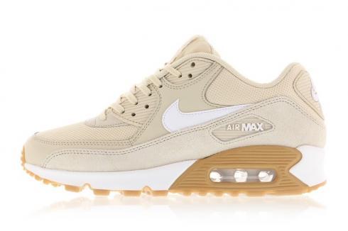 Nike Air Max 90 Gum Light Brown 325213 128