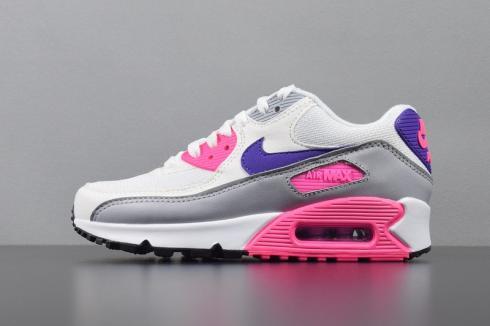 nike air max 90 purple