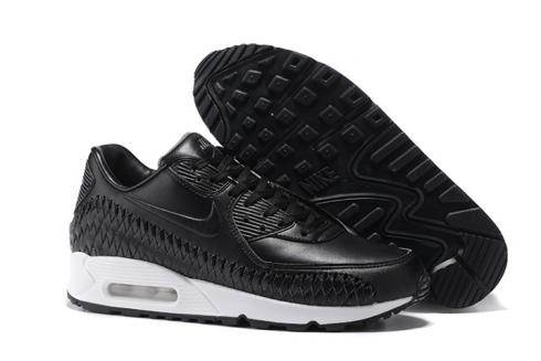01c2df439c More choices: Details. Remodeling classics. Nike air max 90 woven men's sports  shoes with leather soft ...