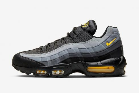 Nike Air Max 95 Jewel Black Yellow