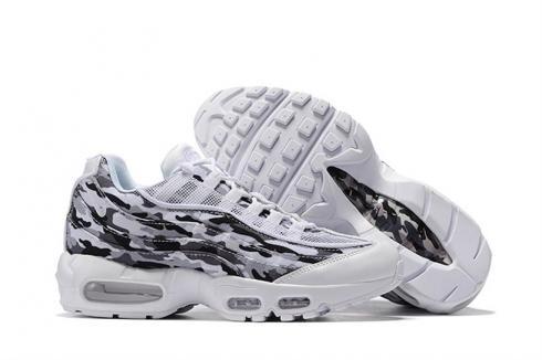Grey AA1103 95 Max Nike White Premium Camo 005 Air ukXwOPZliT