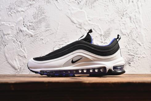 Nike Air Max 97 GS Wolf Grey Tour Yellow 921522 003 Sepsale