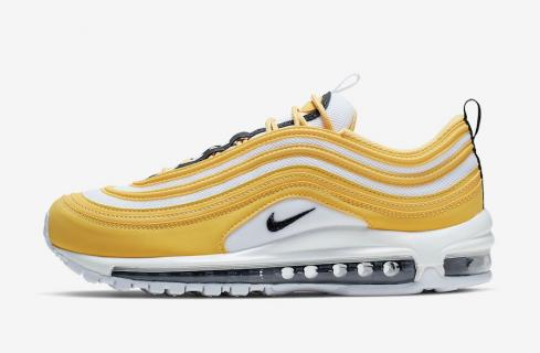 Nike Air Max 97 Womens White Yellow