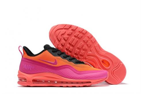 Nike Air Max Sequent 97 Reflective Pink