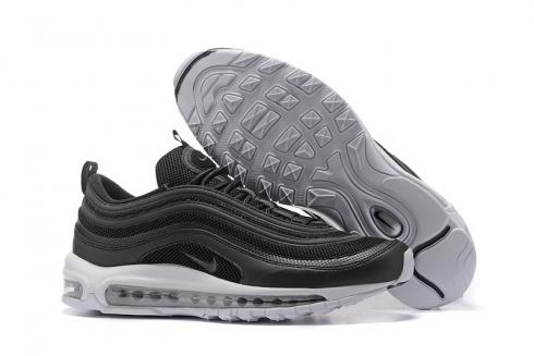 air max 97 mens black and white