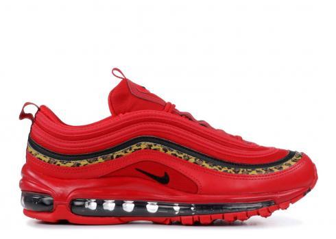 womens red air max 97