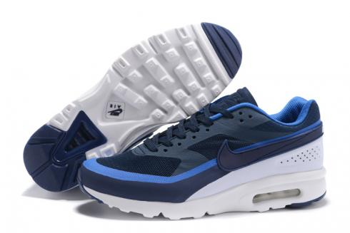 Nike Air Max BW Ultra Lifestyle Laufschuh Running Freizeit