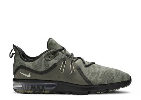 Nike Air Max Sequent 3 Premium Camo