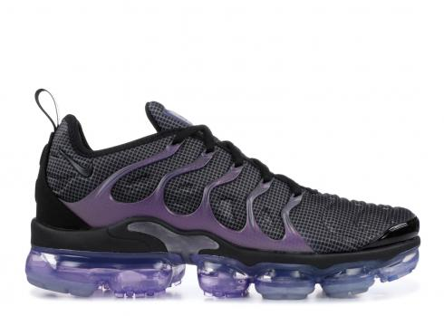 Nike Air VaporMax Plus Eggplant 924453-014