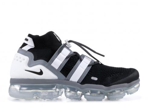 detailed look 4c818 8fc51 Nike Air VaporMax Utility College Navy College Navy Habanero ...